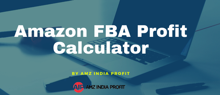 amazon fba profit calculator